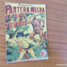 Tebeos: PEQUEÑO PANTERA NEGRA Nº 95 EDITA MAGA. Lote 255482890