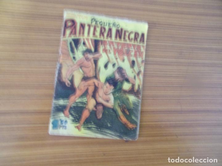 PEQUEÑO PANTERA NEGRA Nº 92 EDITA MAGA (Tebeos y Comics - Maga - Pantera Negra)