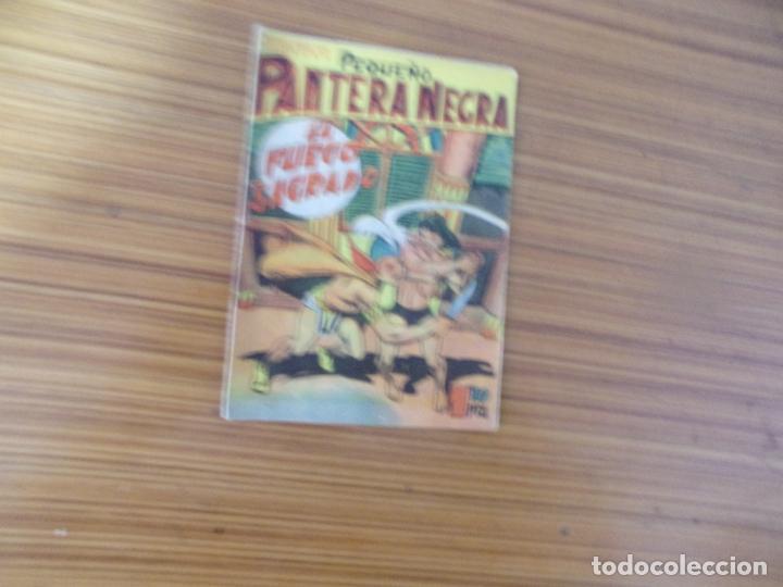 PEQUEÑO PANTERA NEGRA Nº 91 EDITA MAGA (Tebeos y Comics - Maga - Pantera Negra)