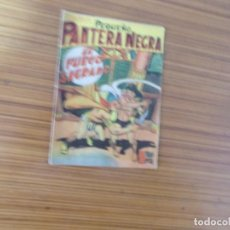 Tebeos: PEQUEÑO PANTERA NEGRA Nº 91 EDITA MAGA. Lote 255483035
