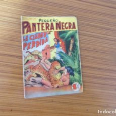 Tebeos: PEQUEÑO PANTERA NEGRA Nº 88 EDITA MAGA. Lote 255483110