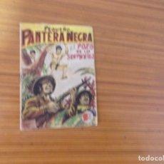 Tebeos: PEQUEÑO PANTERA NEGRA Nº 84 EDITA MAGA. Lote 255483240