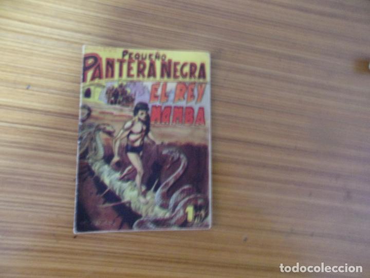 PEQUEÑO PANTERA NEGRA Nº 83 EDITA MAGA (Tebeos y Comics - Maga - Pantera Negra)