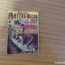 Tebeos: PEQUEÑO PANTERA NEGRA Nº 83 EDITA MAGA. Lote 255483290
