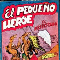 Livros de Banda Desenhada: COMIC COLECCION PEQUEÑO HEROE Nº 13. Lote 257130920