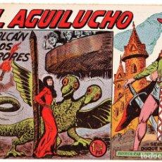 Giornalini: EL AGUILUCHO Nº: 17 (DE 68 DE LA COLECCIÓN COMPLETA) ED. MAGA, 1959-61. Lote 257849150