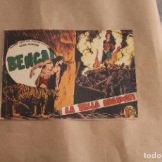 Tebeos: BENGALA Nº 44 , EDITORIAL MAGA. Lote 260579900