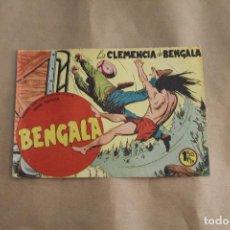 Tebeos: BENGALA Nº 29 , EDITORIAL MAGA. Lote 260581985