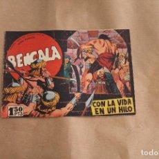 Tebeos: BENGALA Nº 20 , EDITORIAL MAGA. Lote 260582760