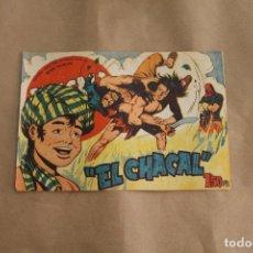 Tebeos: BENGALA Nº 17 , EDITORIAL MAGA. Lote 260583080