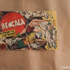 Tebeos: BENGALA Nº 12 , EDITORIAL MAGA. Lote 260583535