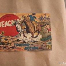 Tebeos: BENGALA Nº 4 , EDITORIAL MAGA. Lote 260584860