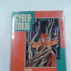Giornalini: CYBER-TOKIO. PURE.. Lote 261674980