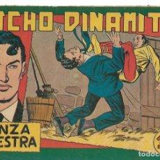 Tebeos: PACHO DINAMITA - NUM 130 - ORIGINAL. Lote 262744970