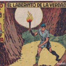 Giornalini: RAYO DE LA SELVA : NUMERO 17 EL LABERINTO DE LA VERDAD , EDITORIAL MAGA. Lote 263067250