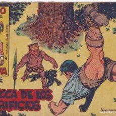 Giornalini: RAYO DE LA SELVA : NUMERO 22 LA ROCA DE LOS SACRIFICIOS , EDITORIAL MAGA. Lote 263070915