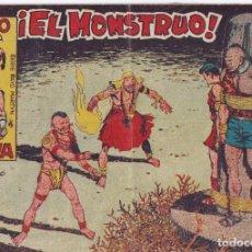 Giornalini: RAYO DE LA SELVA : NUMERO 11 EL MONSTRUO , EDITORIAL MAGA. Lote 263072120