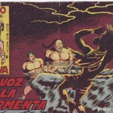 Giornalini: RAYO DE LA SELVA : NUMERO 36 LA VOZ DE LA TORMENTA , EDITORIAL MAGA. Lote 263072410