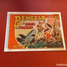Giornalini: BENGALA Nº 22 ORIGINAL-2ª PARTE EDITORIAL MAGA. Lote 264128890