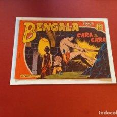 Giornalini: BENGALA Nº 24 ORIGINAL-2ª PARTE EDITORIAL MAGA. Lote 264128995