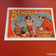Giornalini: BENGALA Nº 25 ORIGINAL-2ª PARTE EDITORIAL MAGA. Lote 264129160