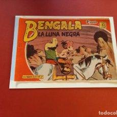 Giornalini: BENGALA Nº 26 ORIGINAL-2ª PARTE EDITORIAL MAGA. Lote 264129315