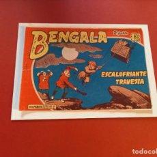 Giornalini: BENGALA Nº 27 ORIGINAL-2ª PARTE EDITORIAL MAGA. Lote 264129385