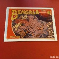 Giornalini: BENGALA Nº 28 ORIGINAL-2ª PARTE EDITORIAL MAGA. Lote 264129470