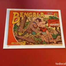 Giornalini: BENGALA Nº 29 ORIGINAL-2ª PARTE EDITORIAL MAGA. Lote 264129575