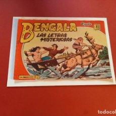 Giornalini: BENGALA Nº 32 ORIGINAL-2ª PARTE EDITORIAL MAGA. Lote 264130025