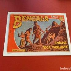 Giornalini: BENGALA Nº 36 ORIGINAL-2ª PARTE EDITORIAL MAGA. Lote 264130615
