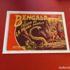Giornalini: BENGALA Nº 42 ORIGINAL-2ª PARTE EDITORIAL MAGA. Lote 264131095