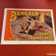 Giornalini: BENGALA Nº 43 ORIGINAL-2ª PARTE EDITORIAL MAGA. Lote 264131155