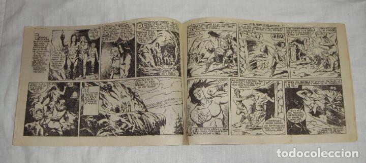 Tebeos: Bengala. 1959. Editorial Maga. Serie Marcos. Del nº 2 al 54 incluidos - Foto 4 - 269805573