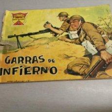 Tebeos: ESPÍA Nº 15 / MAGA ORIGINAL. Lote 270862133