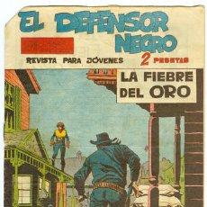 Livros de Banda Desenhada: MAGA. EL DEFENSOR NEGRO. 21.. Lote 271173208