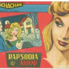 Livros de Banda Desenhada: MAGA. MUCHACHAS. 11.. Lote 271233448