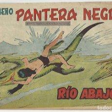 Livros de Banda Desenhada: MAGA. PEQUEÑO PANTERA NEGRA. 313.. Lote 271281623