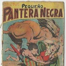 Tebeos: MAGA. PEQUE�O PANTERA NEGRA. 123.. Lote 271337333