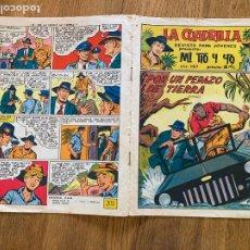 Livros de Banda Desenhada: ¡¡LIQUIDACION!! - LA CUADRILLA PRESENTA: MI TIO Y YO / Nº 12 - MAGA - ORIGINAL. Lote 274177993