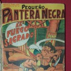 Tebeos: RECOPILATORIO COMIC PEQUEÑO PANTERA NEGRA DEL 90 AL 124. Lote 274329098
