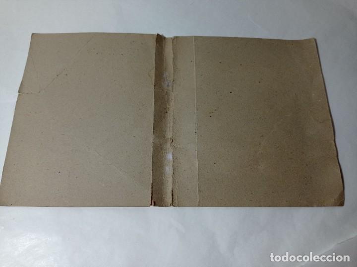 Tebeos: Original no copia pequeño pantera negra. Portada original tomo III maga 1958 Ref240 - Foto 2 - 275856518