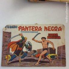 Tebeos: PEQUEÑO PANTERA NEGRA LUCHA DECISIVA Nº 270 ESTADO NORMAL MAS ARTICULOS NEGOCIABLE. Lote 275971713
