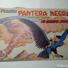 Tebeos: ORIGINAL NO COPIA. PEQUEÑO PANTERA NEGRA VIENTO ROJO 215 MAGA AÑO 1958. Lote 276461868