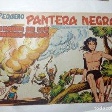 Tebeos: ORIGINAL NO COPIA. PEQUEÑO PANTERA NEGRA EN PODER DE LOS HOMBRES BRUJOS 232 MAGA AÑO 1958. Lote 276461933