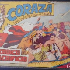 Tebeos: CORAZA Nº 44. Lote 276491038