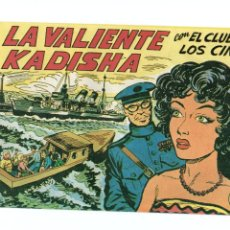 Tebeos: EL CLUB DE LOS CINCO Nº 19-REEDICION. Lote 276916958
