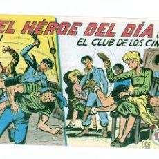 Tebeos: EL CLUB DE LOS CINCO Nº 21-REEDICION. Lote 276917418