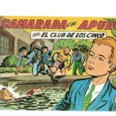 Tebeos: EL CLUB DE LOS CINCO Nº 33-REEDICION. Lote 276934518