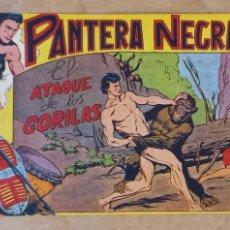 Tebeos: PANTERA NEGRA - MAGA / NÚMERO 20. Lote 278526063